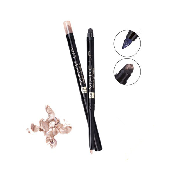 kr13 - diamond eye pencil lucid pink